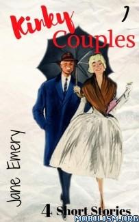 Download ebook Kinky Couples 1 by Jane Emery (.ePUB) (.MOBI)