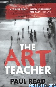 Download ebook The Art Teacher by Paul Read (.ePUB)(.MOBI)