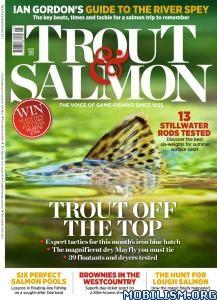 Download Trout & Salmon - May 2017 (.PDF)