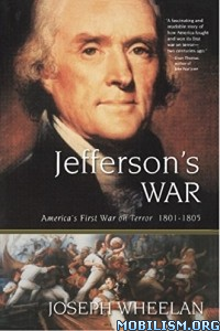 Download ebook Jefferson's War by Joseph Wheelan (.ePUB)