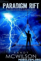 Download ebook Back to Normal series by Randy McWilson (.ePUB)