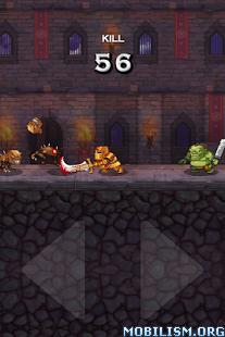 Game Releases • Weak Warrior v1.0