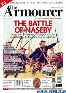 Download The Armourer - June 2017 (.PDF)