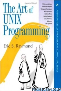 Download ebook The Art of UNIX Programming by Eric S. Raymond (.PDF)