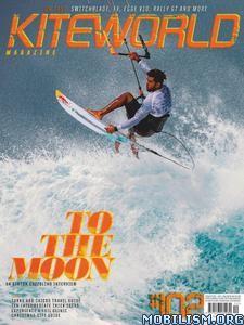 Kiteworld Magazine – Issue #102, December 2019 / January 2020