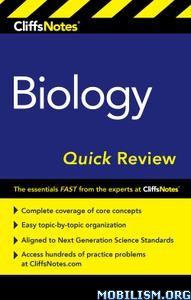 CliffsNotes Biology Quick Review by Kellie Ploeger Cox