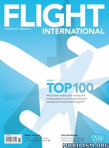 Flight International – 3 September 2019