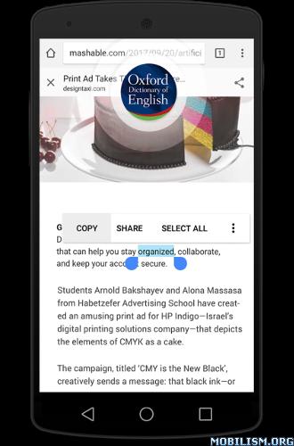 dictionary.com premium app download