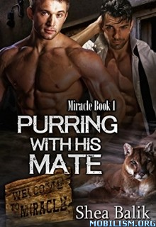 Download Purring with His Mate by Shea Malik (.ePUB)