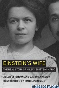 Einstein's Wife by Allen Esterson, David C. Cassidy
