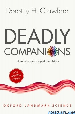 Deadly Companions by Dorothy H. Crawford