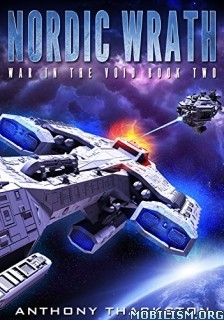 Download War In the Void series by Anthony Thackston (.ePUB)+