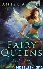 Download Fairy Queens boxset #1 & 2 by Amber Argyle (.ePUB)