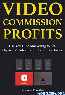 Download Video Commission Profits by Norman Franklin (.ePUB)