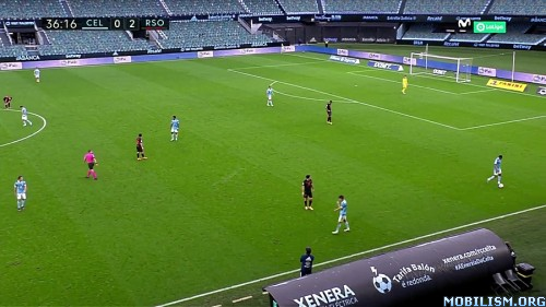 Arena4Viewer – Sport Stream MOD APK 3