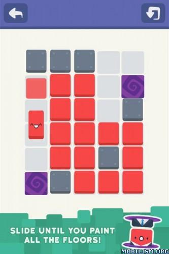 Mr. Square v1.2.1 [Infinite Coins/Hints] Apk