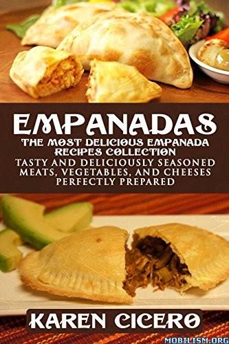 Download ebook Empanadas by Karen Cicero (.ePUB)+