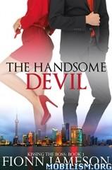 Download ebook The Handsome Devil by Fionn Jameson (.ePUB)(.MOBI)+