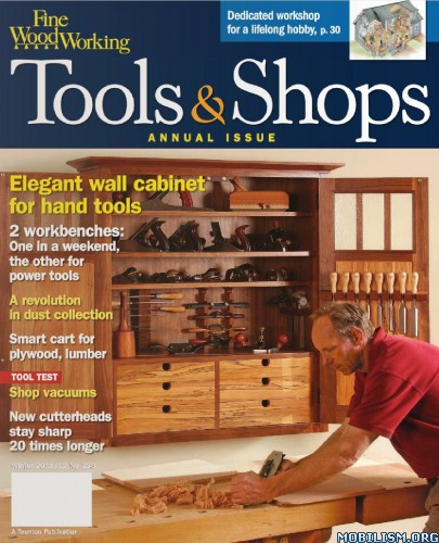 Fine Woodworking 230 Pdf | DIY Woodworking Projects, Plans & Patterns