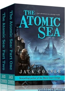 Download The Atomic Sea Omnibus (1-2) by Jack Conner (.ePUB)(.MOBI)