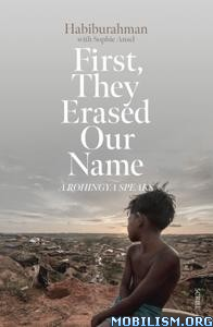 First, They Erased Our Name by Habiburahman, Sophie Ansel