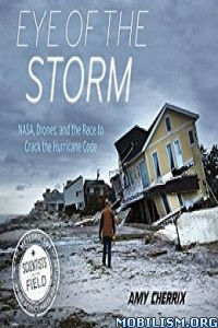 Download ebook Eye of the Storm by Amy Cherrix (.ePUB)