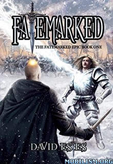 Download Fatemarked by David Estes (.ePUB)