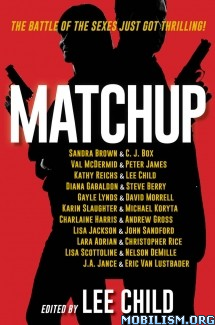 Download ebook MatchUp edited by Lee Child (.ePUB)(.AZW3)