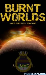 Download HMCS Borealis series by S.J. Madill (.ePUB)+