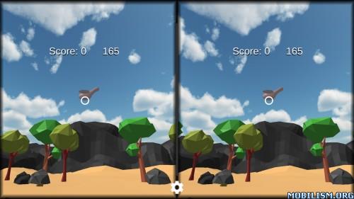 Ugly Duck Hunt VR v2.2 Apk
