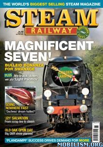 Download Steam Railway - March 24 - April 20, 2017 (.PDF)