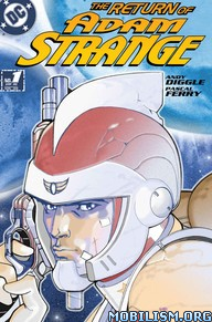 Adam Strange by Andy Diggle (.CBR)