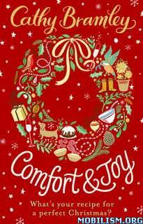 Download ebook Comfort & Joy by Cathy Bramley (.ePUB)