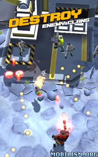RAID HQ v2.202 (God Mode/1 Hit Kill) Apk