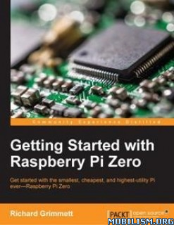 Download Getting Started with Raspberry... by Richard Grimmett (.PDF)