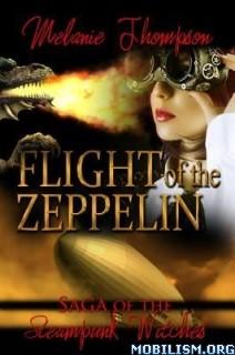Download ebook Saga of the Steampunk Witches by Melanie Thompson (.ePUB)