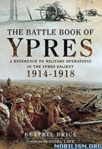 Download ebook The Battle Book of Ypres by Beatrix Brice (.ePUB)