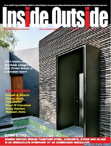 Inside Outside Magazine March 2014 PDF