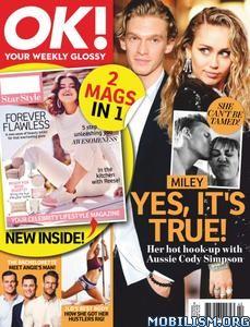 OK! Magazine Australia – October 21, 2019