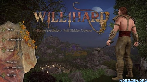 WILLIHARD (Hidden Objects) v1.3 Apk