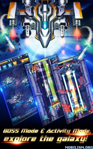 Thunder Strike v1.00.124 (Mods) Apk