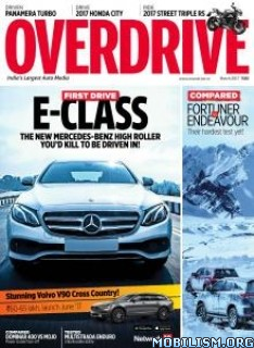 Download Overdrive - March 2017 (.PDF)