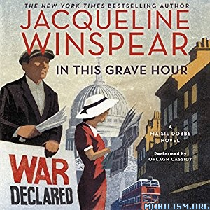 Download ebook In this Grave Hour by Jacqueline Winspear (.MP3)