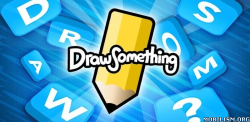 Draw Something v2.333.341 Apk