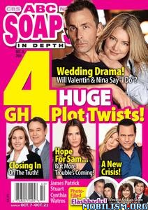 ABC Soaps In Depth – October 21, 2019