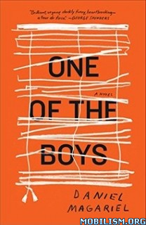 Download One of the Boys by Daniel Magariel (.ePUB)(.MOBI)