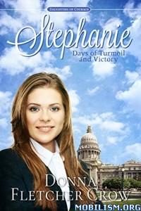Download Stephanie by Donna Fletcher Crow (.ePUB)