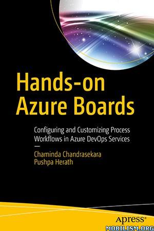 Hands-on Azure Boards by Chaminda Chandrasekara  +