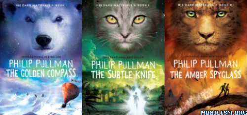 Download His Dark Materials series by Philip Pullman (.ePUB)