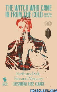 Download Earth & Salt, Fire and… by Cassandra Rose Clarke (.ePUB)+